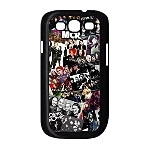 S3 Hard Case, MCR My Chemical Romance Snap-on Hardshell Back Case Cover for Samsung Galaxy S3 i9300