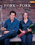 The Home Cookbook Amazon Co Uk Monty Don Sarah Don border=