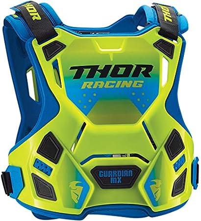 Thor Pare-pierre//Plastron Cross Enfant Guardian MX Taille XXS//XS