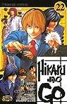 Hikaru no Go, Tome 22 : par Hotta