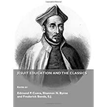 Jesuit Education and the Classics