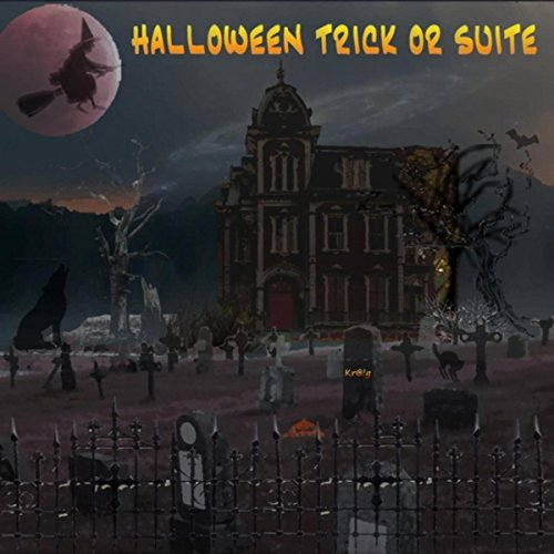 Halloween Trick or Suite (Dreamland Halloween)