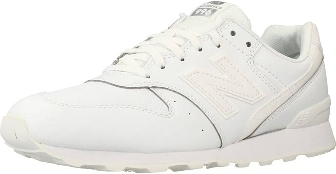 New Balance Zapatilla WR996 SRW Lifestyle Blanco: Amazon.es: Zapatos y complementos