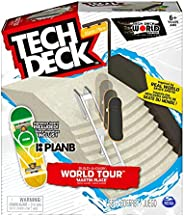 TECH DECK World Tour - Martin Place, Australia with I:PLANB Signature Skate