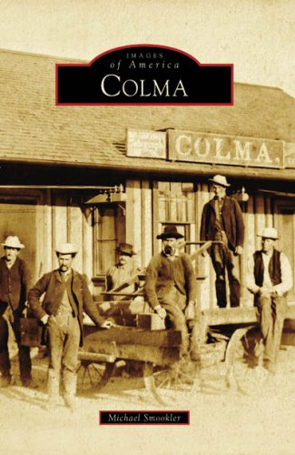 Colma (Images of America)