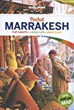 Lonely Planet Pocket Guide Marrakesh