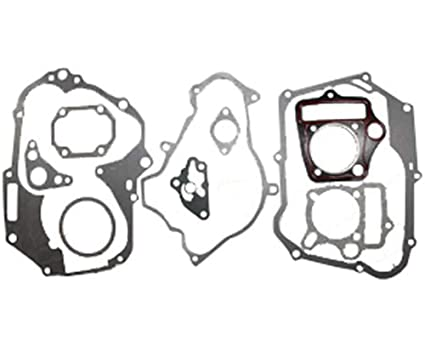Amazon Com Mx M Complete Gasket Set For 52 4mm Chinese 110cc