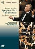 Symphony 2: Resurrection [DVD] [Import]