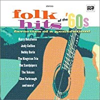 Folk Hits Of The 60's