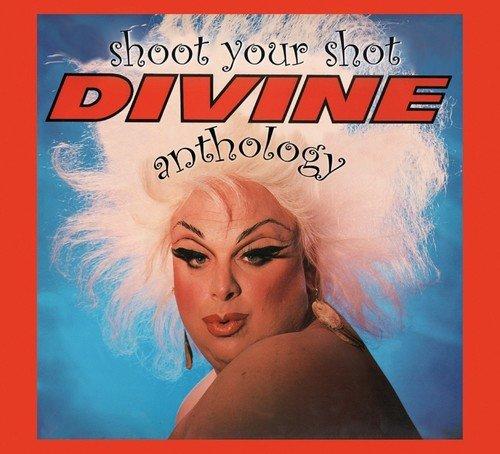 Divine Cd (Shoot Your Shot: Divine Anthology)