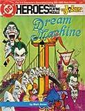 Dream Machine, Mark Acres, 0912771755