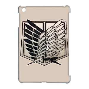 iPad Mini Cases Cell Phone Case Cover Attack On Titan 5R35R3516034