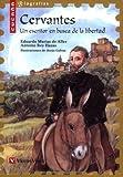 Cervantes, Eduardo Murias Aller and Antonio Rey Hazas, 8431678402