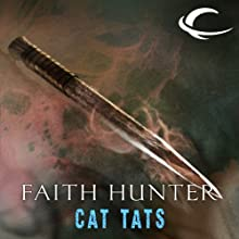 Cat Tats: A Jane Yellowrock Story Audiobook by Faith Hunter Narrated by Khristine Hvam