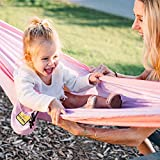 Wise Owl Outfitters Kids Hammock for Camping The