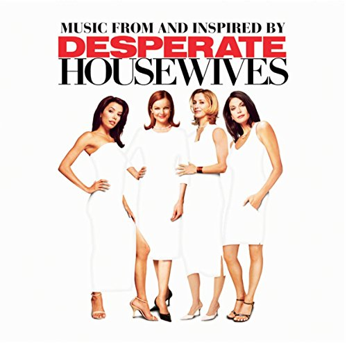 Desperate Housewives (TV Sound...