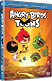 Angry Birds Toons 2. serie 2. cast (Angry Birds Toons Season 02 Volume 02)