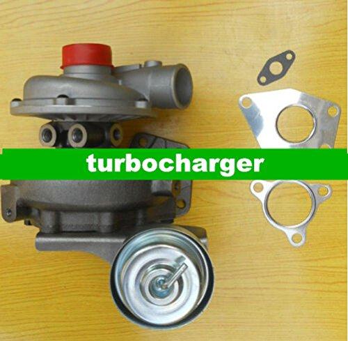 gowe turbocharger for rhf4v vj32 vda10019 rf5c13700 rf5c. Black Bedroom Furniture Sets. Home Design Ideas