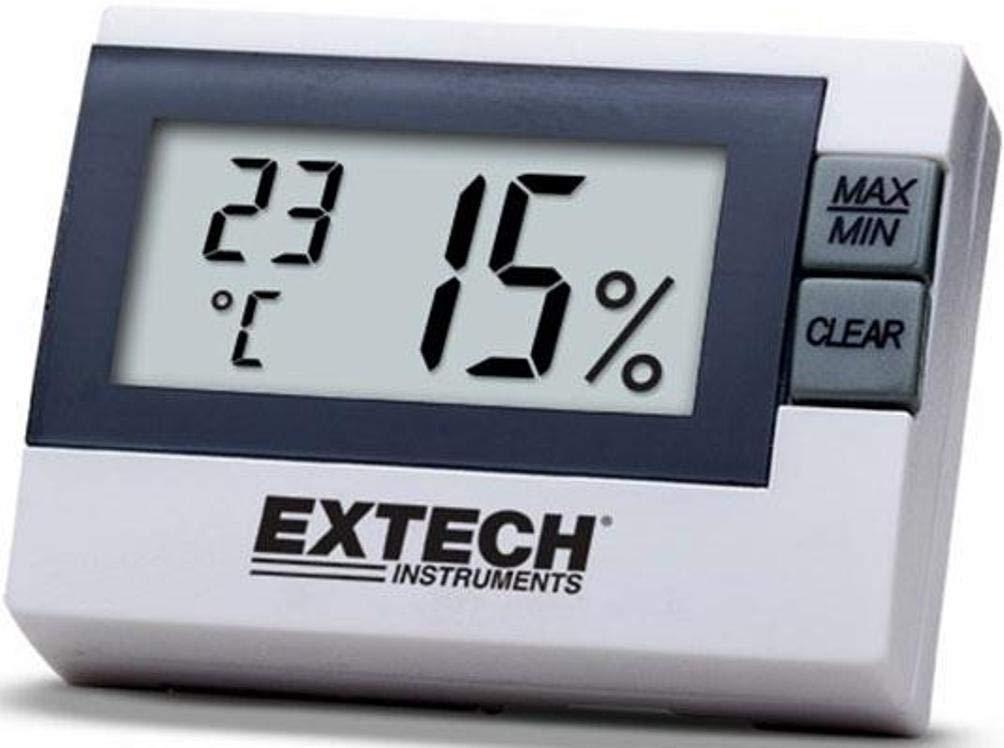 Extech RHM16 Mini Hygro-Thermometer Monitor