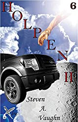 Holpen II (Temani, K'Narf and Holpen Series - Book 6)
