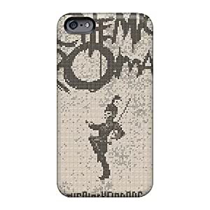 TammyCullen Iphone 6 Durable Hard Cell-phone Case Support Personal Customs High-definition My Chemical Romance Band Pictures [auE9986URYz]