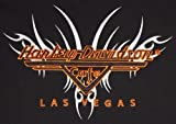 HARLEY-DAVIDSON Las Vegas Cafe thermal biker shirt