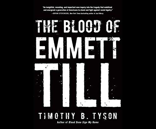 [D0wnl0ad] The Blood of Emmett Till [P.D.F]