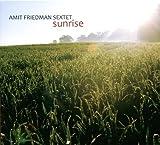 Sunrise by Amit Friedman (2012-04-16)