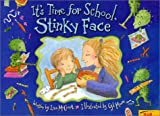 It's Time for School, Stinky Face, Lisa McCourt, 0816769710