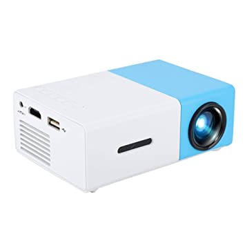 Mini Proyector MAX.Pantalla de 80 , proyector de Video Full HD ...