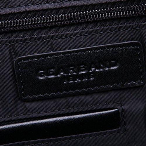 Gear Band - Sac porté main - Jakob - Noir - Homme