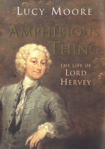 [Free] Amphibious thing: The life of Lord Hervey [W.O.R.D]