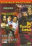 The Scarlet Letter + The Scarlet Pimpernel