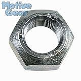 Motive Gear Performance Differential 30185 Motive Gear-Differential Pinion Nut Differential Pinion Nut