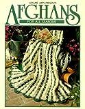Afghans For All Seasons Book 1 (Leisure Arts #100318) (Crochet Treasury Series)