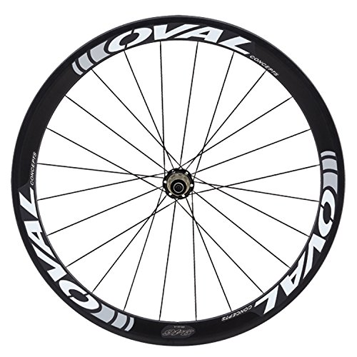 Oval Concepts 946 CX Cyclocross Tubular Wheelset -- - 946 Oval