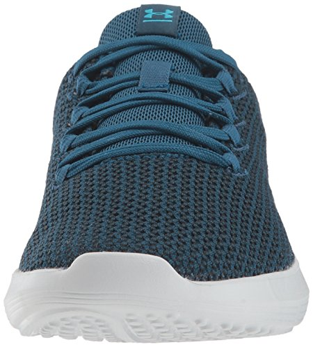 Competition Running Ua 402 Armour Under Techno Black W Ripple Shoes Women's Teal gBXSSTq