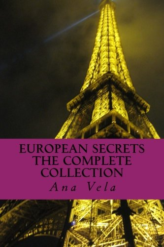 European Secrets: The Complete Collection ()