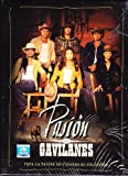 Pasion de Gavilanes [*Ntsc/region 1 & 4 Dvd. Import-latin America] Version Televisa Mexico
