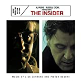 The Insider - Motion Picture Soundtrack
