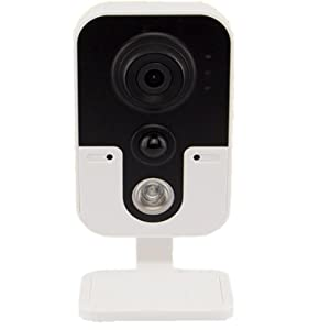 Wireless Wifi IP Camera Monitor with HD 720P Indoor Security Smart Wifi Camera TF Card