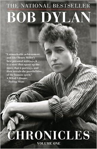 5 MUSIC ICONS & THEIR MEMOIRS - Bob Dylan