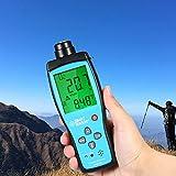 Oxygen CO2 Meter, KKmoon Oxygen Meter Digital