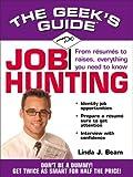 Job Hunting, Linda J. Beam, 1575872595