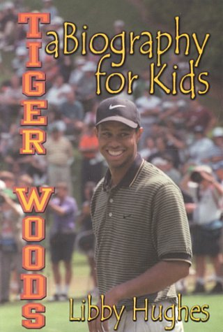 Download Tiger Woods: A Biography for Kids pdf