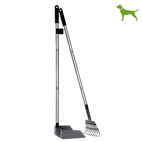 Amazon.com: NZQXJXZ Pala para excrementos de mascotas ...