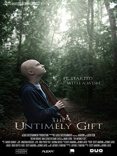 The Untimely Gift