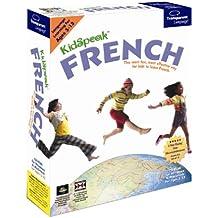 KidSpeak French
