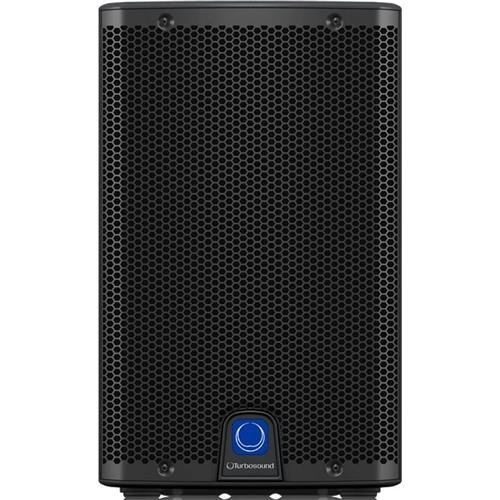 Turbosound iQ8 2-Way 8 Powered Loudspeaker 2500W Maximum Output Power Single [並行輸入品]   B07GTV2L57