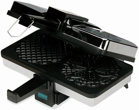 VillaWare-V3600-NS-Prego-Nonstick-Pizzelle-Baker